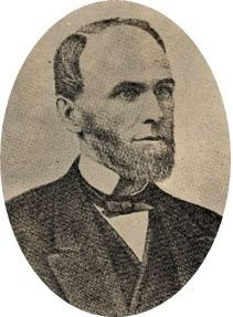 Thomas Johnston Turner