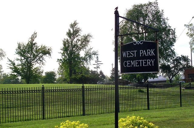 West Park Cemetery in Cleveland, Ohio - Find A Grave Cemetery