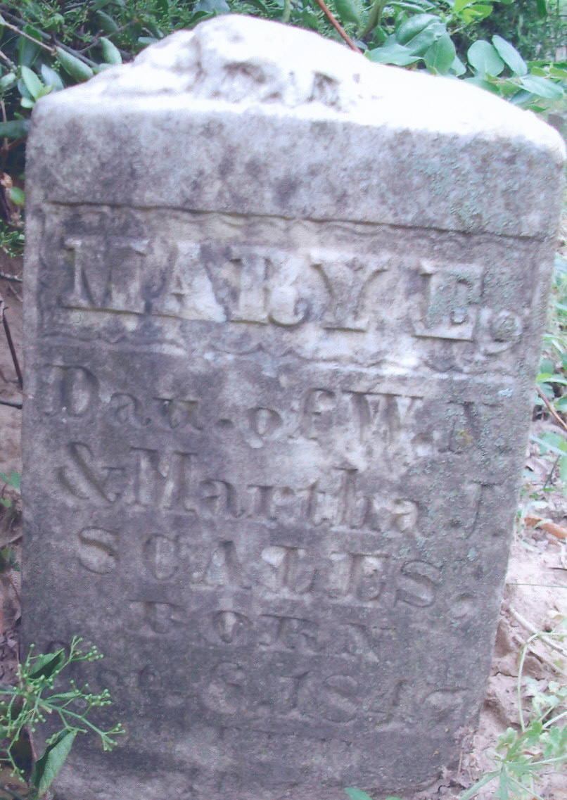 Mary E. Scales
