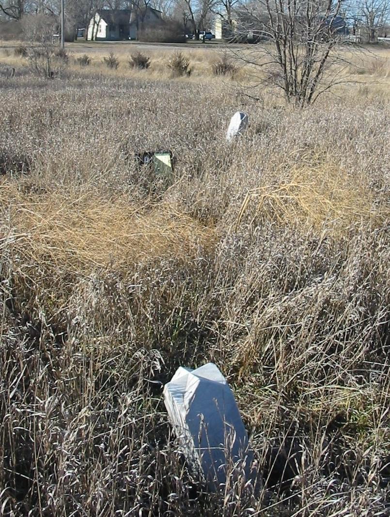 Palmer Creek Cemetery