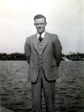 William Harold Jack Danner