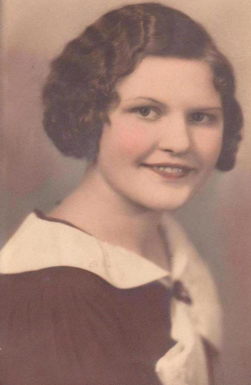 Frances Marie <i>Dominikoski</i> Kolanda