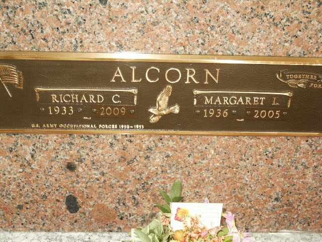 Richard C. Alcorn