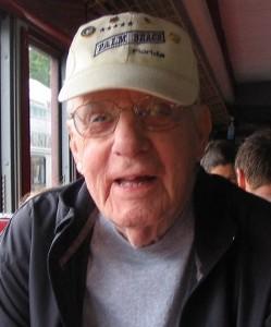 James Francis Robillard (1916-2011) - Find A Grave Memorial