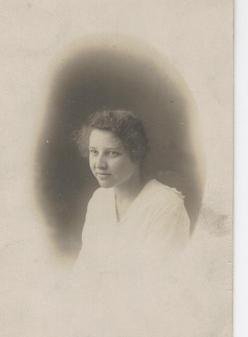 Helen Lorene <i>Sears</i> Ellis
