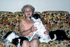 Lela Doris <i>Thompson</i> Baldesweiler
