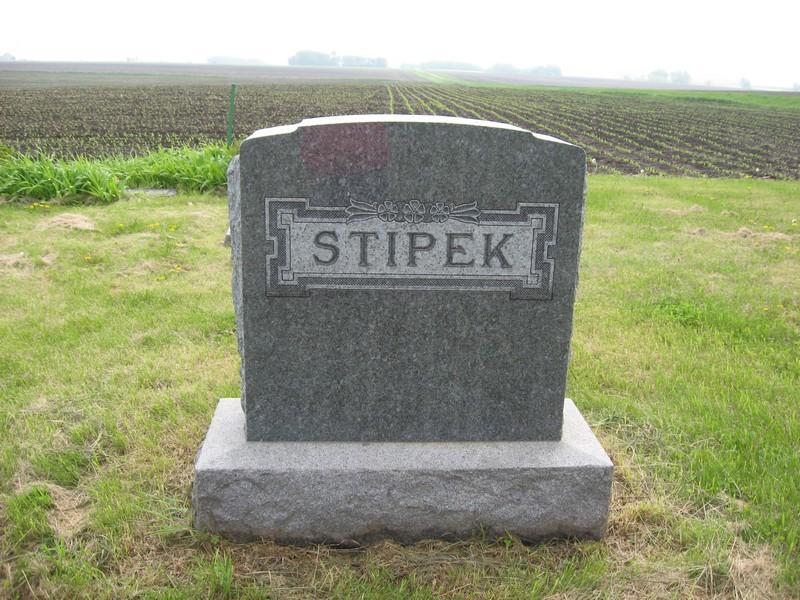 Mary Stipek
