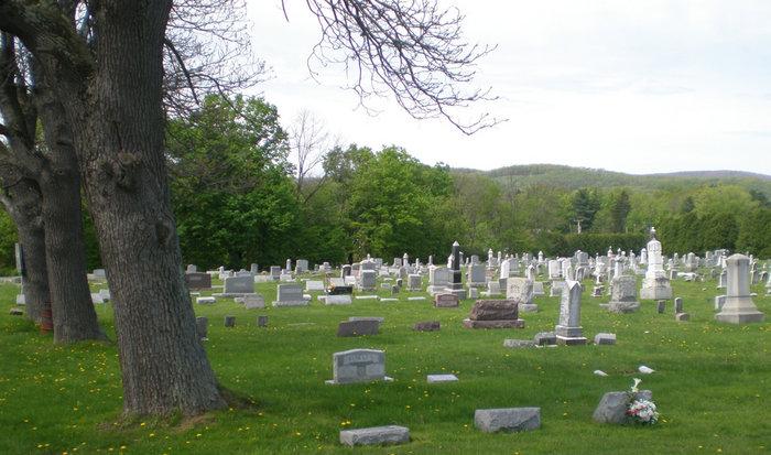 Carson Valley Cemetery