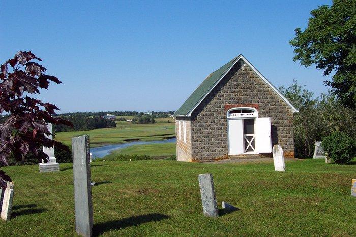 Chebogue Cemetery