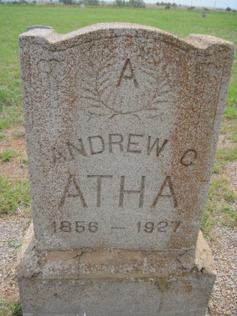 Andrew C. Atha