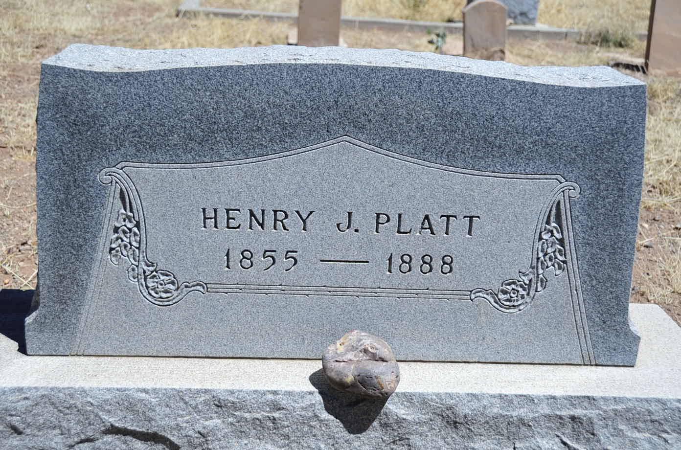 Henry John Platt, Sr