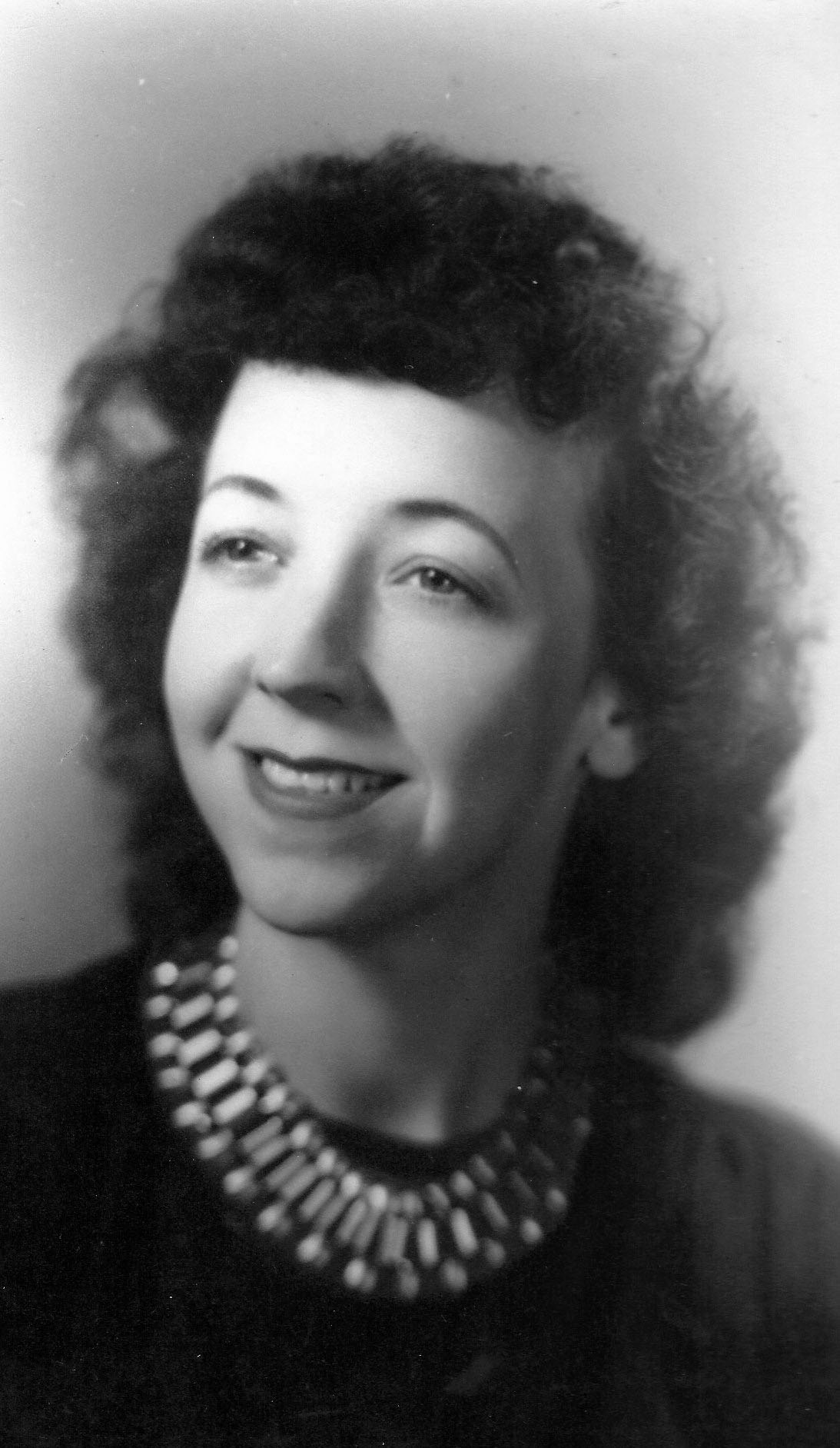 Sarah Margaret <i>Hobbs</i> Anglin