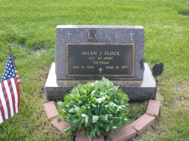 Allan J. Flock