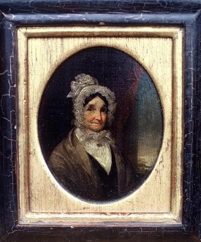Mary Anna <i>Whiting</i> Boardman