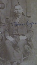 Thomas Logan Bowyer