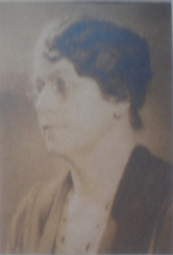 Emma Lydia <i>Reifsneider</i> Banks