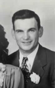 Henry Melvin Pete Avery