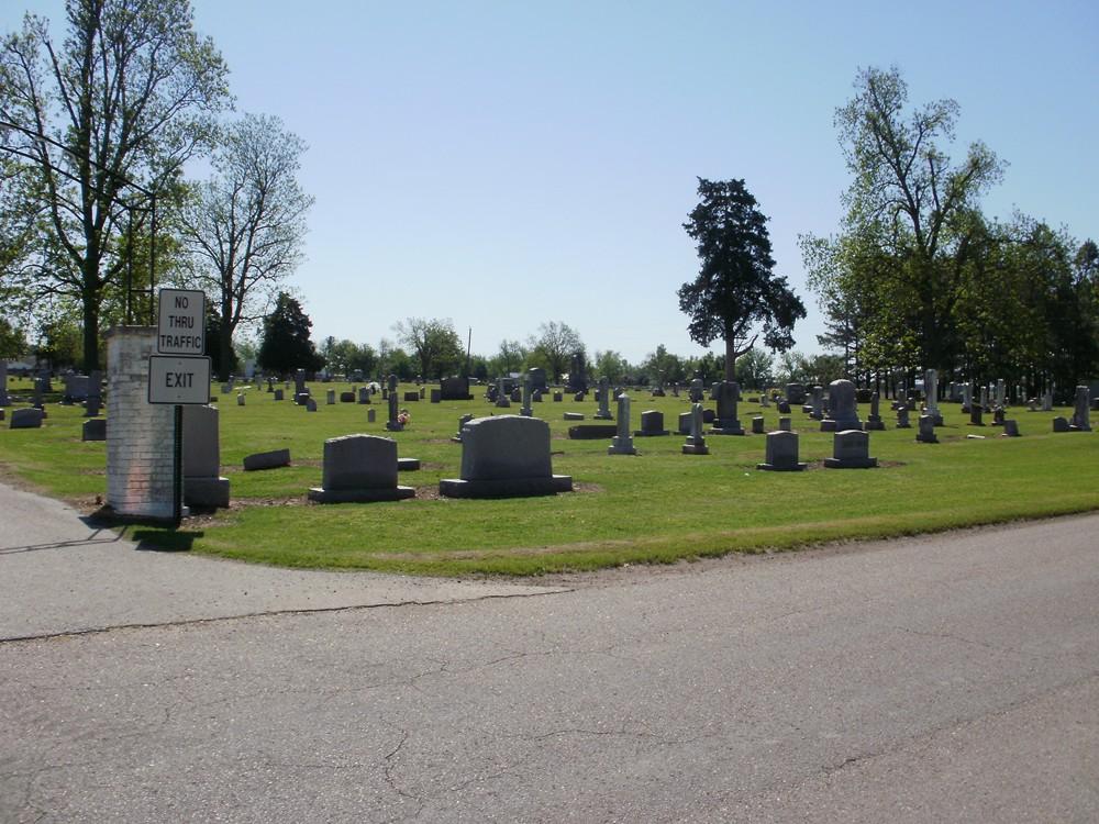 Manila Cemetery