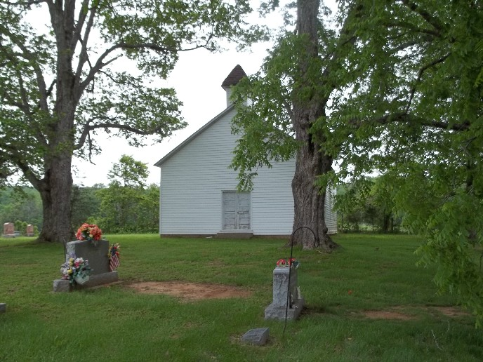 Old Home Cemetery