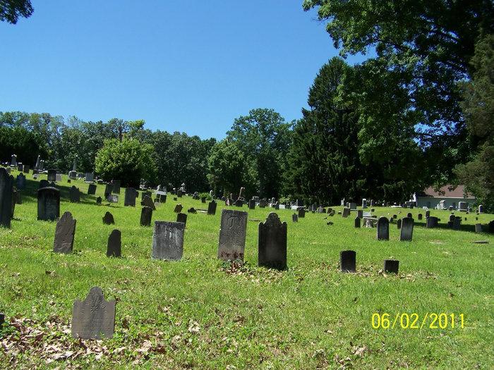 Hill Church Cemetery