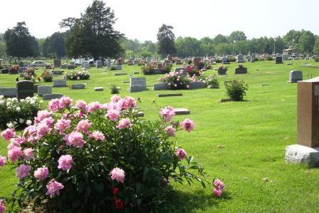 La Plata Cemetery