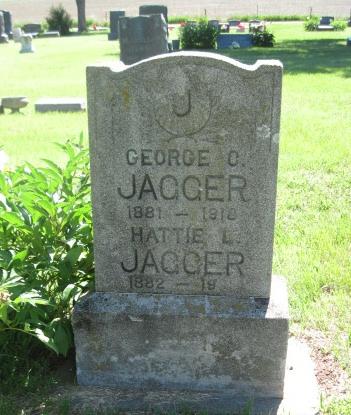 George Charles Jagger