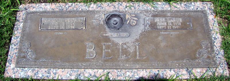 Bess Larue Bell