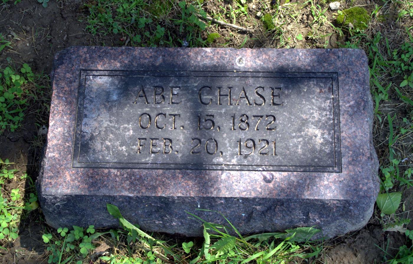 Abe Chase