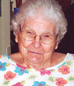 Velma Viola <i>Medford</i> Teter