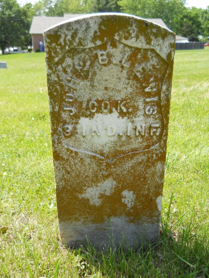 John B Lewis