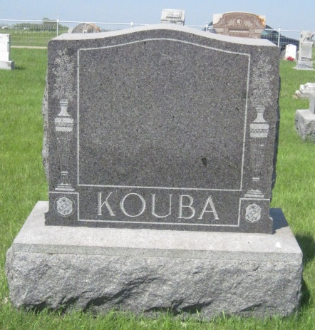 Matej J. Matt Kouba