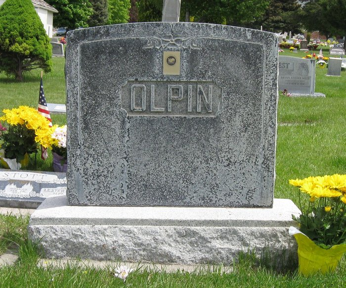 Donna <i>Olpin</i> Ash