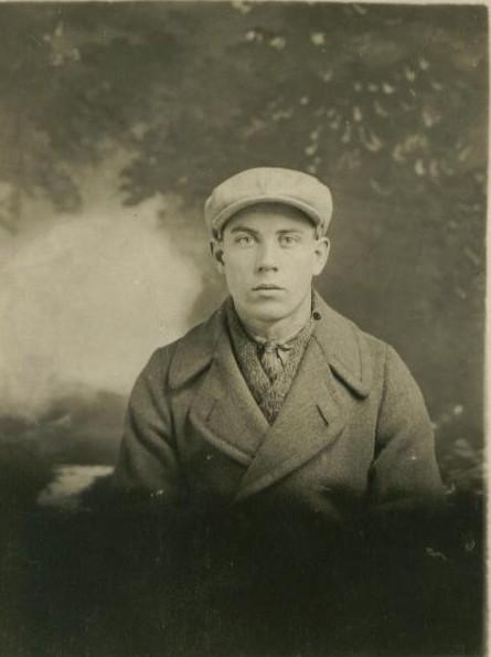 Clyde Allen Baker