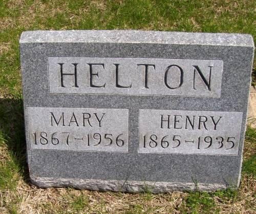 Henry Helton