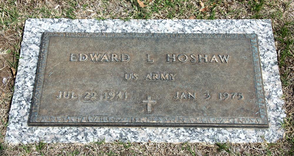 Edward L. Hoshaw