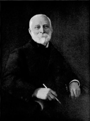 Sir Thomas Lauder Brunton