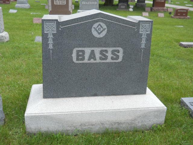 Magdalene <i>Goetzman</i> Bass
