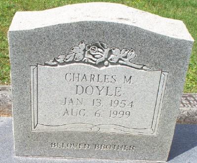 Charles Montgumery Doyle
