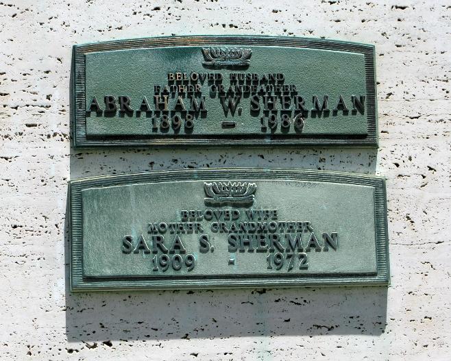 Sarah S. Sherman