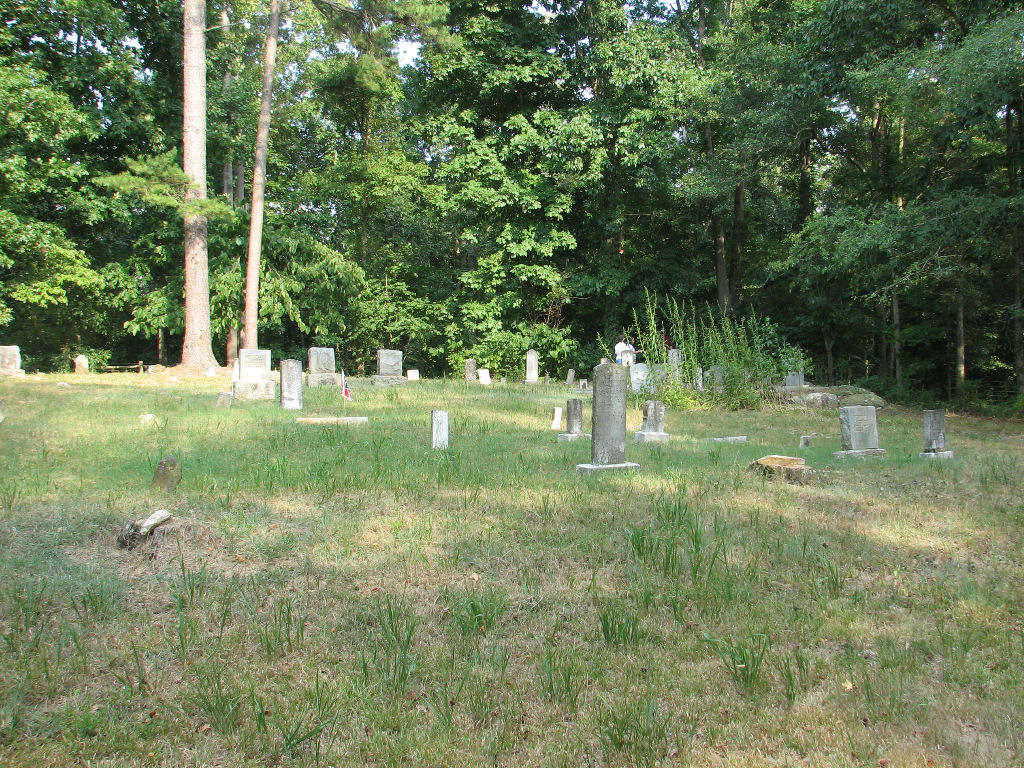 Buffington Family Cemetery