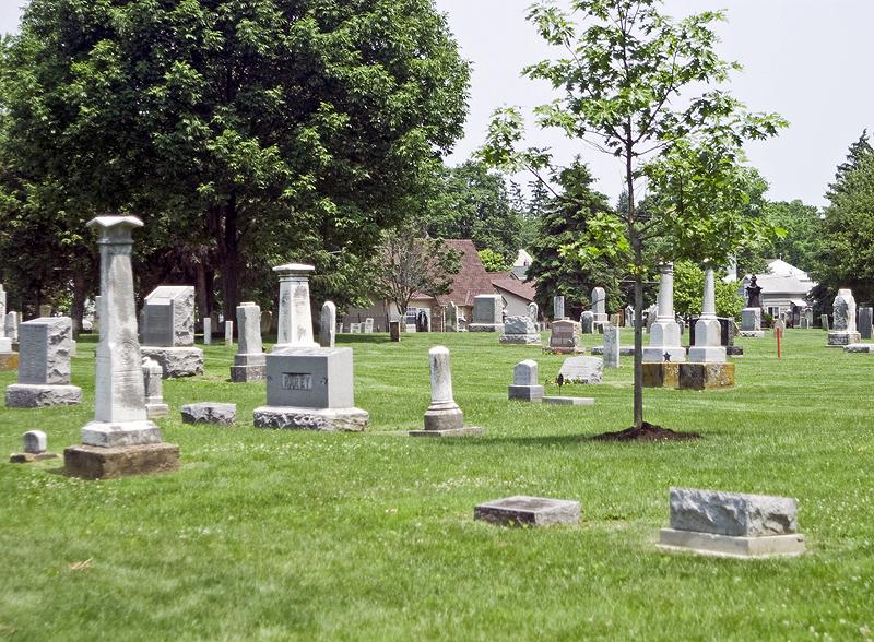 Groveport Cemetery
