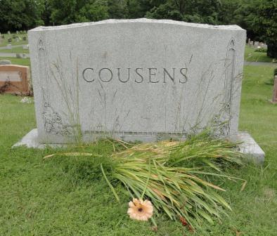 Cynthia <i>Smith</i> Cousens
