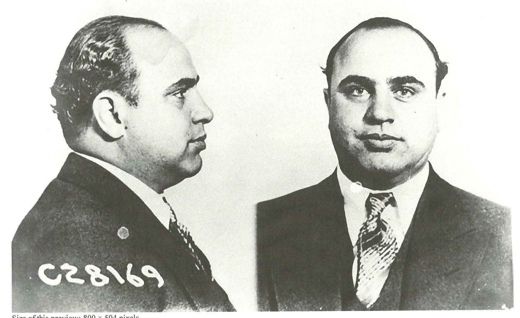Al Capone (1899-1947) - Find A Grave Memorial