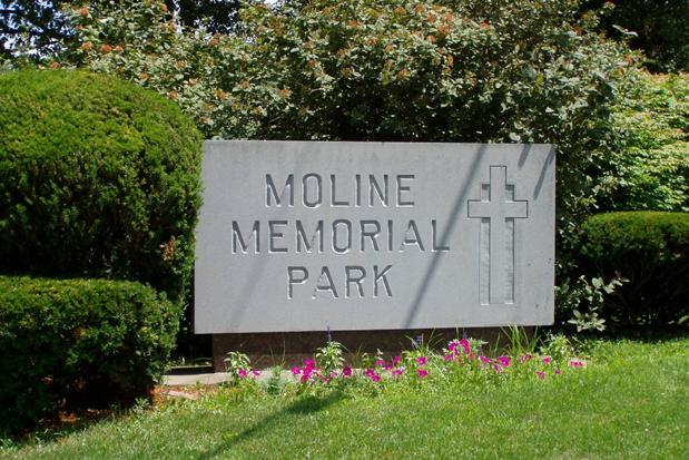 Moline Memorial Park
