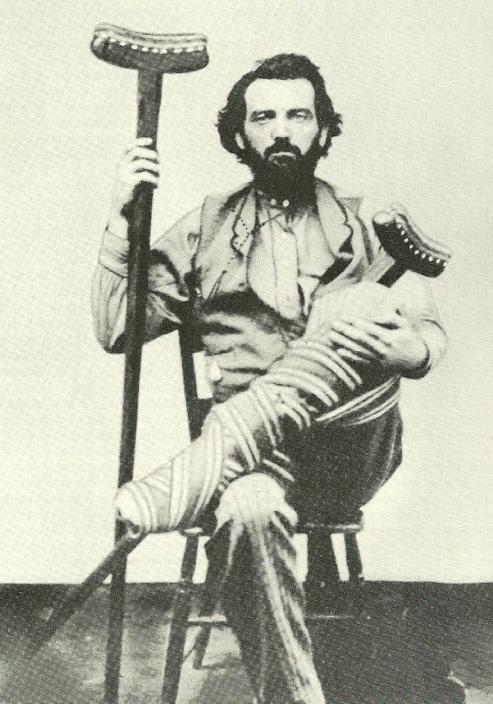 Robert Clay Allison