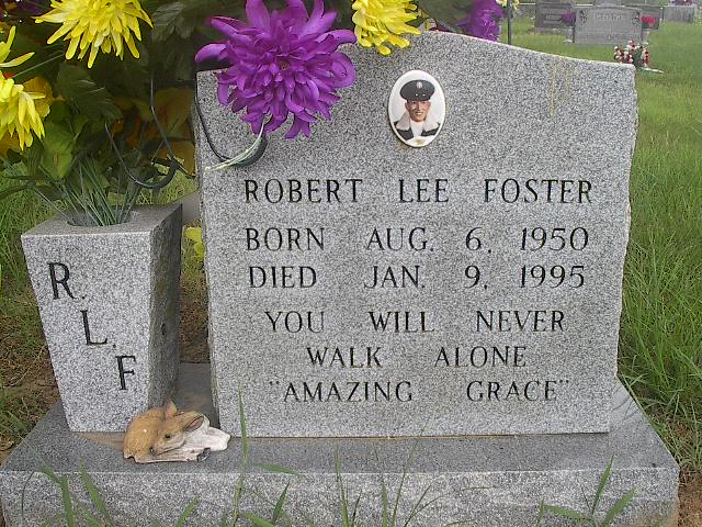 Robert Lee Foster