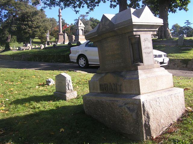 Henry Mason Harry Grant
