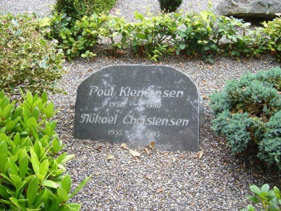 Mikael Lasse Christensen