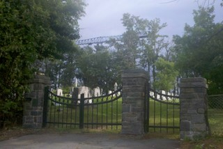 Boone City Cemetery
