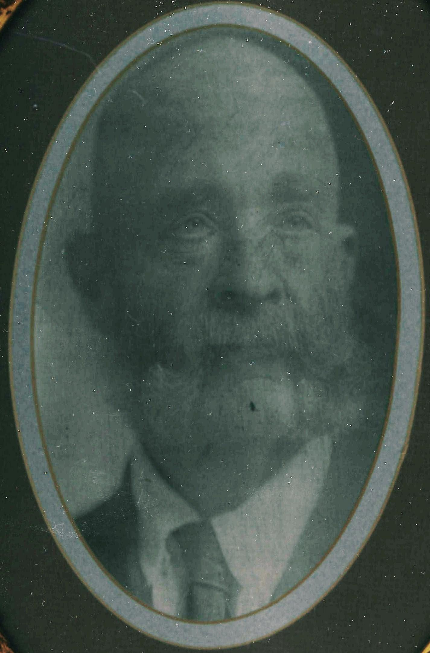 Solease Alexander Allen